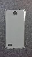 Силиконовый чехол для Lenovo A656/ A766