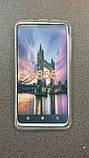 Силиконовый чехол для Lenovo A656/ A766 цвет ассорти, фото 5