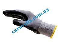 Защитные перчатки Multifit нитрил плюс L, код 0899405309