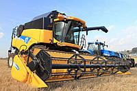 Збирання урожаю пшениця, ячмінь, кукурудза, соняшник комбайнування, працюємо по всій Україні
