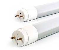 Светодиодная лампа трубчатая T8 22 Вт 6400К 1500мм (аналог люм. 58Вт) Металлокерамика/Стекло