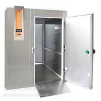 Шкаф шоковой заморозки Thermogel 95QF320/380