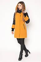 Пальто Letta №44 кашемир+плащевка (42-50)