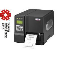 Термотрансферный промышленный принтер этикеток TSC ME240
