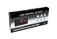 Электронные часы JHB CW 4600