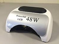 LED лампа для маникюра и педикюра 48W