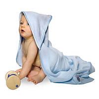 Полотенце детское с капюшоном из микроволокна ,(Smart,Швеция)