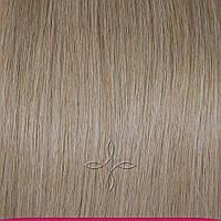 Натуральные славянские  волосы на лентах 45-50 см 100 грамм, Русый №08