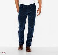 514 вельветовые джинсы (прямой крой стретч)