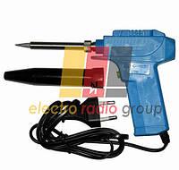 Паяльник ZD-82NA (в форме пистолета)  30-130 Вт. Защитный кожух для удобства хранения