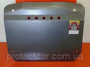 Защита двигателя Sprinter (2006-2013) W906 Мерседес Спринтер