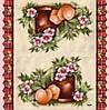 Коллекционная салфетка для декупажа Mamiko Yamashita Персики 1399