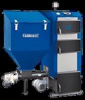 Твердотопливный котел на пеллетах с автоматической подачей Galmet Expert GT-KWP М 50, фото 1
