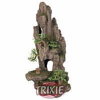 Декорація для акваріума Trixie Скеля, 37 див.