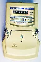 Лічильники електроенергії Енергоміра