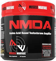 Muscle Warfare NMDA 90 servs