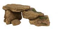 Декорация Trixie Скала для рептилий, 15 см.
