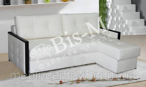 угловой диван с оттоманкой ника цена 17 505 грн купить в ирпене