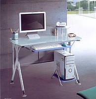 Комплект мебели Компьютерный стол KD-1072 + тумба T-23 Goodwin