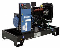 Дизельный генератор SDMO T 17 KM (17 кВт)