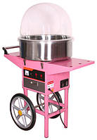 Аппарат для сладкой ваты   KZ-SL05(520) Altezoro