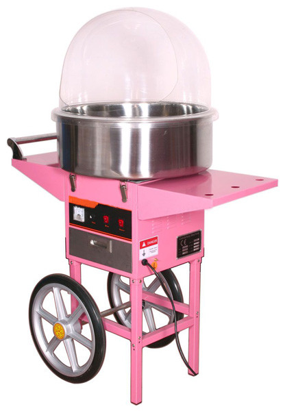 Аппарат для сладкой ваты  KZ-SL05(720)  Altezoro