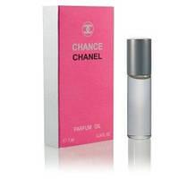Масляный мини-парфюм Chanel Chance (Шанель Шанс), 7мл