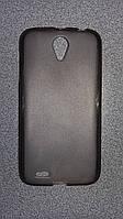 Силиконовый чехол для Lenovo A859/A678t