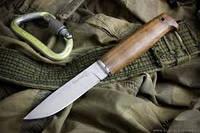 Какой должна быть рукоять охотничьего ножа?