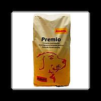 Корм для собак всех пород JOSERA Premio Йозера премио полнорационный корм 18кг