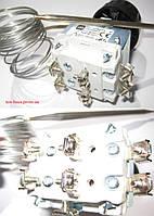 Терморегулятор двух полюсный 50 - 150°C 20А