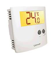 Термостат теплого пола ERT30, цифровой