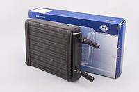 """Радиатор отопителя ГАЗ 2410, 3102-3110 """"ВОЛГА"""" (D=16мм) выпуск до 2003г. AT 1060-024RA"""