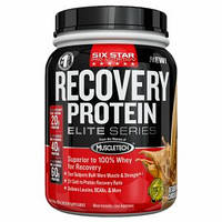 Six Star Nutrition Recovery Protein elite series 907 g