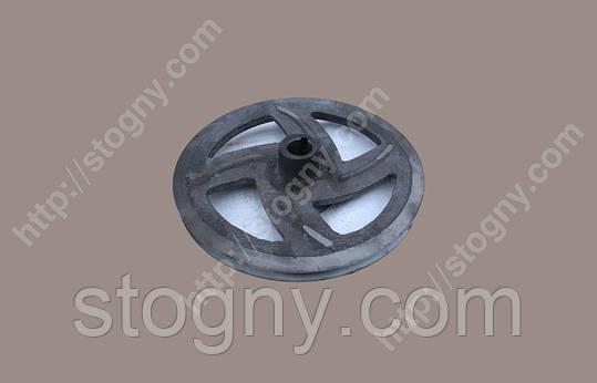 Шкив  (винтилятора) ОВИ 03.101, фото 2
