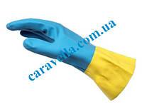 Неопреновые перчатки неопрен/латекс -SZ9 L, код 089943582