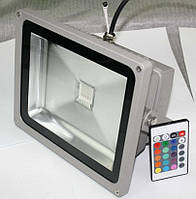 Светодиодный прожектор LEDEX 50Вт RGB 120º IP65 TL11716