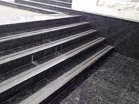 Гранитные ступени в Одессе, фото 1