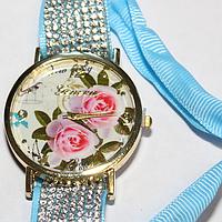 Женские кварцевые наручные часы (W204) недорого в Одессе