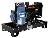 Трехфазный дизельный генератор SDMO T 22 K (17,6 кВт)