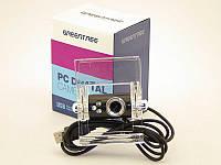Веб-камера Greentree GT-V14
