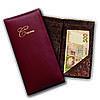 Счетницы, папки для счета
