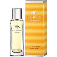 Женская парфюмированая вода  LA RIVE WOMAN, 90 мл 2066