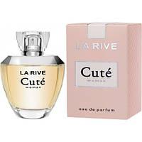Женская парфюмированая вода LA RIVE CUTE,100 мл 2592
