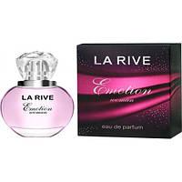 Женская парфюмированая вода LA RIVE EMOTION,50 мл 2578