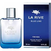 Мужская туалетная вода LA RIVE BLUE LINE , 90 мл 4091