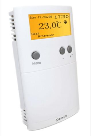 Термостат теплого пола недельный ERT50