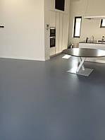 Какую краску для бетонных полов использовать для пищевых помещений?