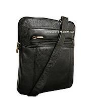 Кожаная сумка планшет Италия Nuvola