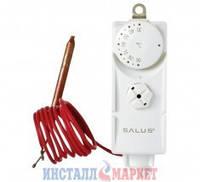 Salus AT10F терморегулятор с капиллярной трубкой (выносным датчиком)